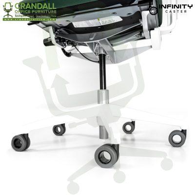 Crandall Office Furniture Infinity Hard Floor Self Braking Casters 0007
